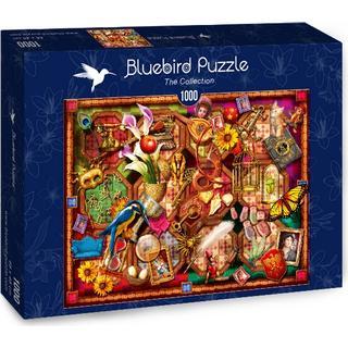 Bluebird The Collection 1000 Pieces