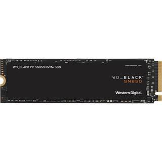 Western Digital Black SN850 M.2 SSD 500GB