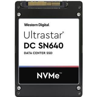 Western Digital Ultrastar DC SN640 WUS4BB076D7P3E3 7.68TB