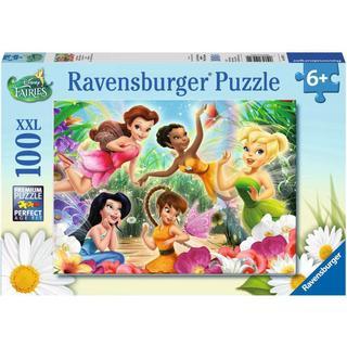Ravensburger Disney My Fairies XXL 100 Pieces