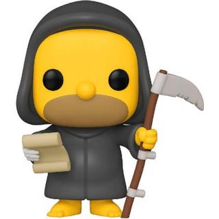 Funko Pop! Simpsons Reaper Homer