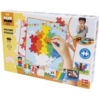 Plus Plus Big Picture Puzzles Basic 60 Pieces