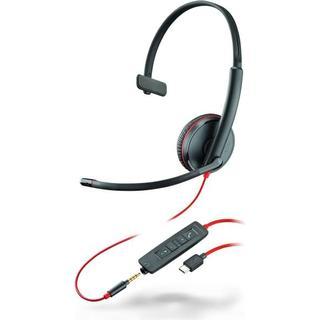 Poly Blackwire C3215 USB-C