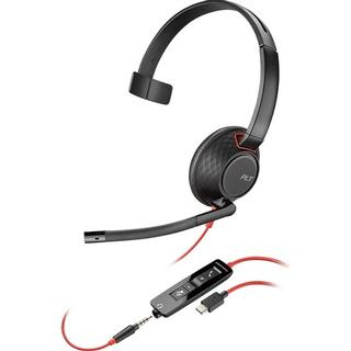 Poly Blackwire C5210 USB-C