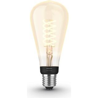 Philips Hue White Filament 17.1cm LED Lamp 7W E27