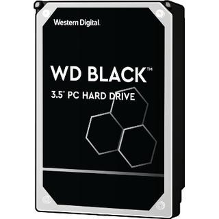 Western Digital Black WDBSLA0060HNC 256MB 6TB
