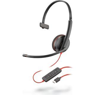 Poly Blackwire C3210 USB-A
