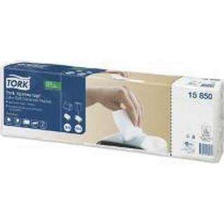 Tork Xpressnap Extra Soft White Dispenser Napkin 1000-pack
