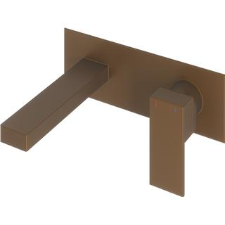 Abacus Brushed Bronze (TBTS-268-1602) Brass