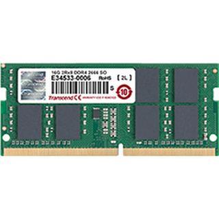 Transcend SO-DIMM DDR4 2666MHz 8GB (TS1GSH64V6B)