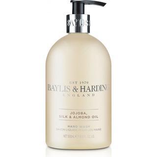 Baylis & Harding Jojoba, Silk & Almond Oil Hand Wash 500ml