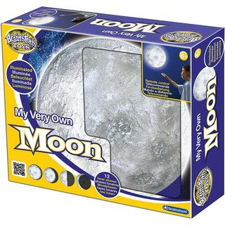 Brainstorm My Very Own Moon Night Light