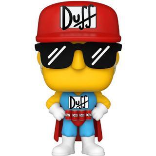 Funko Pop! the Simpsons Duffman