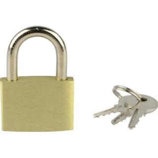 Brüder Mannesmann Pad Lock 413-30