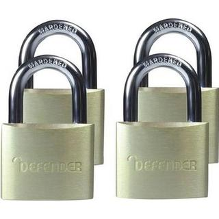 Defender DFAL4Q 4-pack