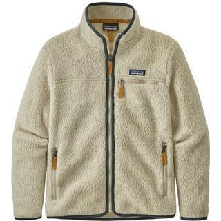 Patagonia Women's Retro Pile Jacket - Pelican