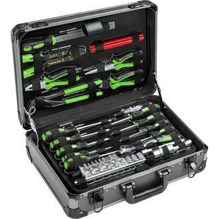 tectake 401802 Tool Box