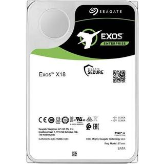 Seagate Exos X18 ST16000NM004J 256MB 16TB