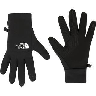 The North Face Etip Gloves Men - TNF Black/TNF White