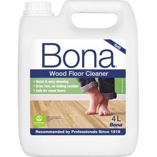 Bona Wood Floor Cleaner Refill 4L