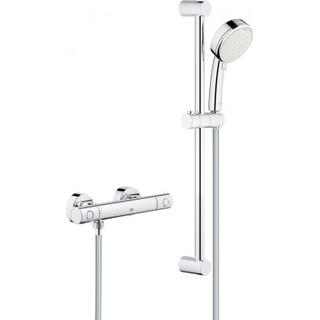 Grohe Grohtherm 800 (722420804) Chrome