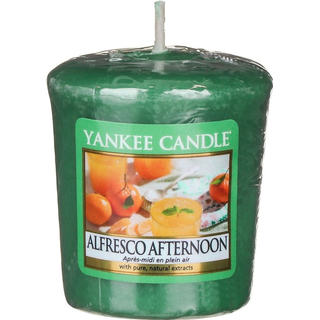 Yankee Candle Alfresco Afternoon Votive Scented Candles
