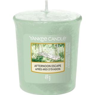 Yankee Candle Afternoon Escape Sampler Votive Scented Candles