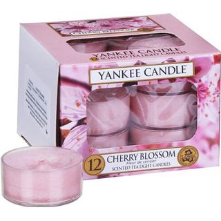 Yankee Candle Cherry Blossom Scented Candles