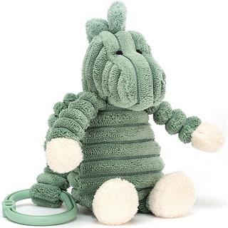 Jellycat Cordy Roy Baby Dino Jitter