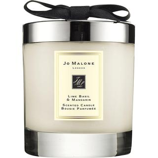 Jo Malone Lime Basil & Mandarin Home Candle 200g Scented Candles