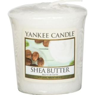 Yankee Candle Shea Butter Votive Scented Candles