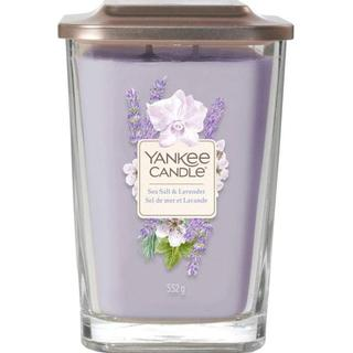 Yankee Candle Sea Salt & Lavender Large 2 Wick Scented Candles