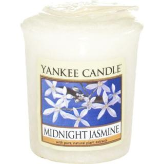 Yankee Candle Midnight Jasmine Votive Scented Candles