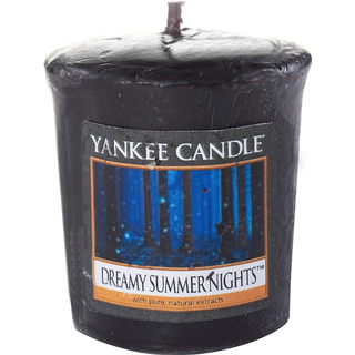 Yankee Candle Dreamy Summer Nights Votive Scented Candles