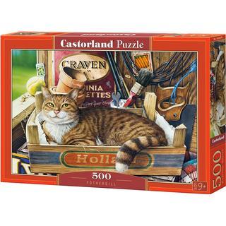 Castorland Fothergill 500 Pieces