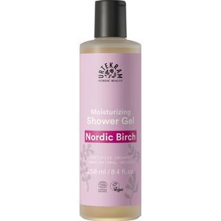 Urtekram Nordic Birch Shower Gel 250ml