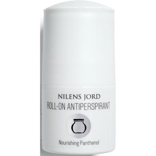 Nilens Jord Antiperspirant Roll-on 50ml