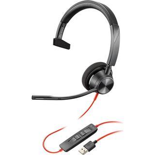 Poly Blackwire 3310 Mono USB-A