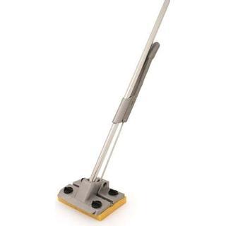 Bentley Cleaning Equipment Deluxe Hinged Mop & Handle (730874)