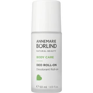 Annemarie Börlind Body Care Deo Roll-on 50ml