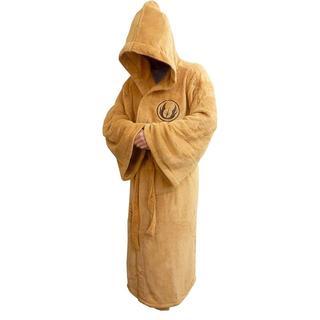 Star Wars Jedi Fleece Robe - Tan