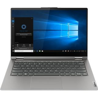 Lenovo ThinkBook 14s Yoga 20WE0001MX