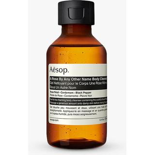 Aesop A Rose By Any Other Name Body Cleanser 100ml