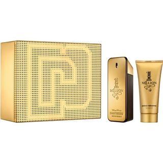 Paco Rabanne 1 Million Gift Set EdT 100ml + Shower Gel 100ml