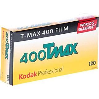 Kodak T-Max 400 Negative Film 120 (5 Pack)