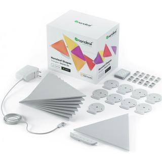 Nanoleaf Triangles Start Kit 9-pack Wall Light