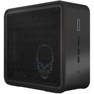 Intel NUC NUC9i7QNX (Black