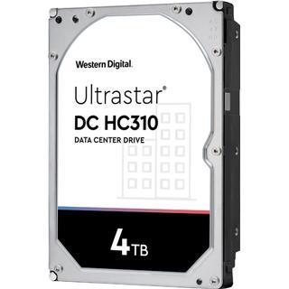 HGST Ultrastar DC HC310 HUS726T4TALS201 256MB 4TB