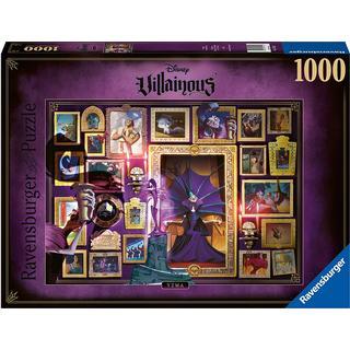 Ravensburger Disney Villainous 1000 Pieces