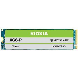 Kioxia XG6-P Series KXG60PNV2T04 2TB